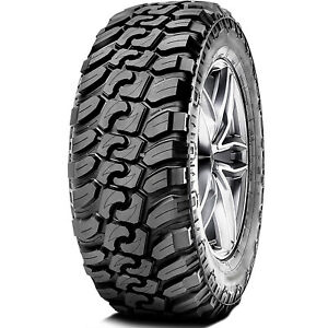 4 New Rbp Repulsor M t Ii Lt 38x15 50r22 Load E 10 Ply Mt Mud Tires