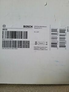 New Bosch Security Systems B930
