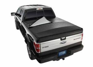 Extang Blackmax Vinyl Roll up Snap Tonneau Cover black 2710