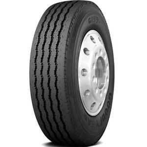 2 New Goodyear G159a 265 70r19 5 Load G 14 Ply All Position Commercial Tires