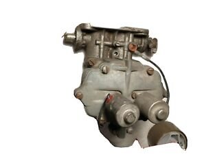 O1 Zenith Carburetor 012354 12354 2 Barrel Military Continental Engine Er2 191