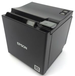 Epson Tm m10 Compact Pos 2 Thermal Receipt Printer Tm M10 002
