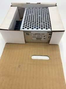 Nemic lambda Rws15a 5 Power Supply 100 240vac in 5vdc 3a out New In Box