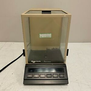 Fisher Scientific Xa Analytical Balance Lab Scale Only