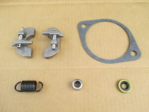 Governor Rebuild Kit For Ih International 154 Cub Lo boy 184 185 201 Windrower