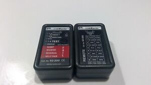 Ideal Linkmaster 62 200 Cable Tester
