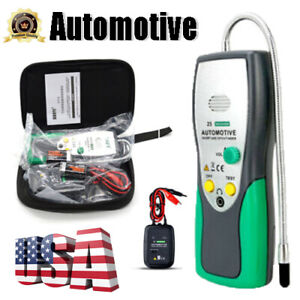 Car Cable Wire Tracker Auto Short Open Finder Dc Circuit Tester Diagnostic Tool