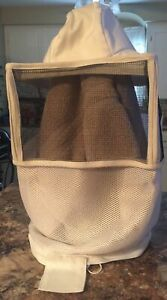 Protective Bee Keeping Hat Veil