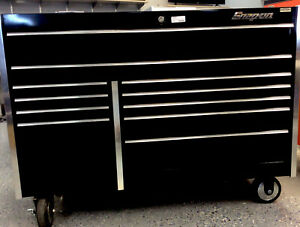Snapon Rolling Tool Chest Krl722bpc