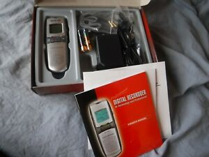 Usb Digital Voice Recorder Digital Line Hi Technology And Professional New Open