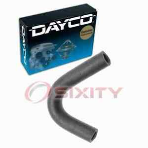Dayco Heater To Pipe Hvac Heater Hose For 2002 2003 Ford Explorer Sport Qs