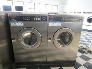 Speed Queen 3 Ph Commercial Washer Sc50nr2on40001 208 240v 50lb Max Load