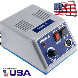 Dental Lab Equipment Electric Micro Motor Polisher N3 Without Handpiece
