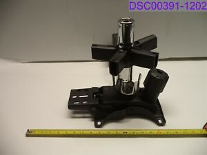 Heavy Duty Office Chair Seat Plate Base Replacement