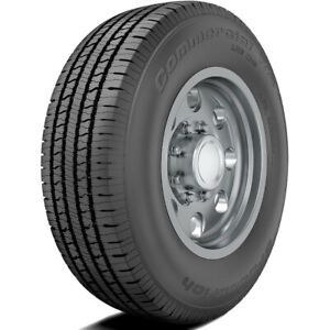 One Bfgoodrich Commercial T A All Season 2 St 235 85r16 120 116r E 10 Ply As A S