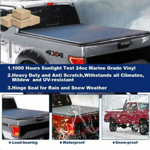 Roll Up Tonneau Cover For 2009 2018 Dodge Ram 1500 Crew Cab 5 7ft Short Bed