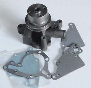 Water Pump For Ford Tractor 1000 1600 Sba145016061