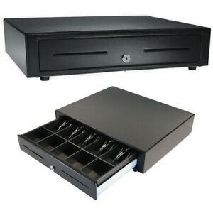 Apg Standard Duty 19 Electronic Point Of Sale Cash Drawer Vasario Series Vb3