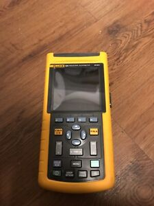 Fluke 124 Industrial Scopemeter parts Only