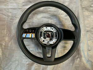 2019 2021 Mercedes Sprinter Steering Wheel