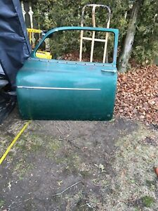 1950 Oldsmobile 88 Doors And Trunk Lid