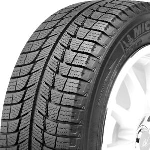 Michelin X Ice Xi3 215 45r17 91h Xl Studless Snow Winter Tire