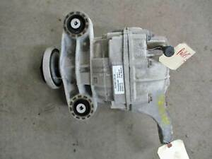 2015 2018 Dodge Charger Rear Axle Differential Carrier Rwd 3 09 Ratio 230mm