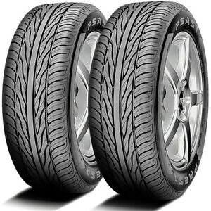 2 New Presa Psas1 245 45r17 99w Xl Performance A S Tires