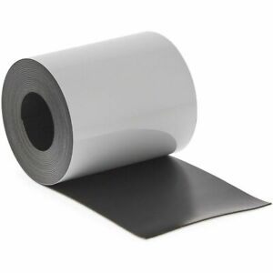 Dry Erase Magnetic Tape Roll 3 inch Wide 10 Ft