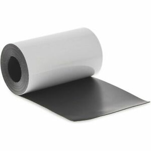 Dry Erase Magnetic Tape Roll 2 inch Wide 15 Ft