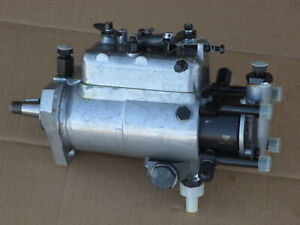 Fuel Injector Injection Pump For White 2 60