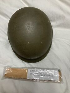 US Military PASGT made with Kevlar Helmet $99.00