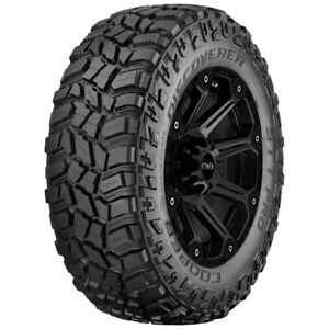 4 lt295 65r20 Cooper Discoverer Stt Pro 129 126q E 10 Ply Bsw Tires