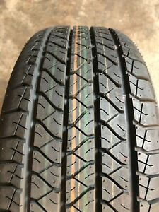 New205 55r15 Bridgestone Potenza Re92 87v 10 32 Dot 3506