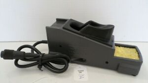 Jbc Pa 8110 For Pa 120 Pa 1200 Tweezer Stand Tool Holder Tested