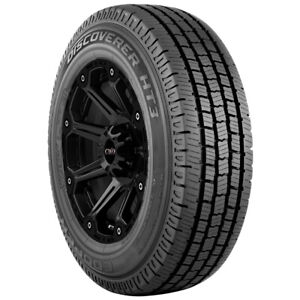 2 lt285 70r17 Cooper Discoverer Ht3 121 118s E 10 Ply Bsw Tires