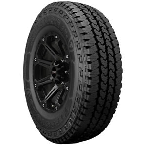 2 Lt265 75r16 Firestone Transforce At2 123r E 10 Ply Bsw Tires