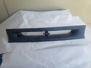 Mustang Cobra 1993 Front Bumper Insert Nos New Ford foxbody saleen Roush 5 0