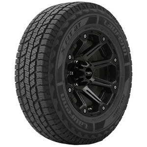2 255 70r17 Laufenn X Fit At 112t Sl 4 Ply Tires