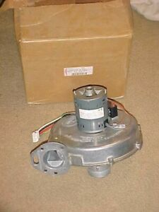 Lennox 84k53 Combustion Blower For Hm30 Lb 91396a