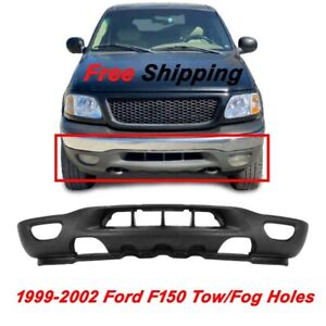 For 1999 2000 2001 2002 2003 Front New Valance Ford F 150 1999 2002 Expedition