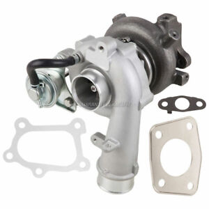 For Mazda Mazdaspeed 3 6 New Turbo Kit With Turbocharger Gaskets