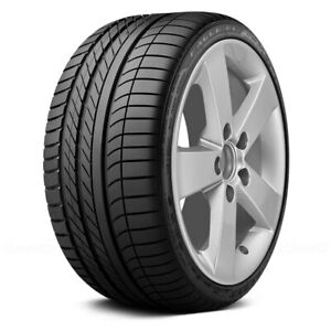 Goodyear Set Of 4 Tires 235 35zr19 Y Eagle F1 Asymmetric Summer Performance