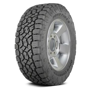 Toyo Set Of 4 Tires 225 75r15 T Open Country A t 3 All Terrain Off Road Mud