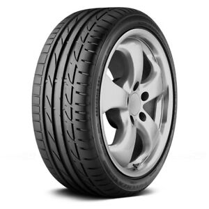 Bridgestone Tire 255 40r17 Y Potenza S 04 Pole Position Summer Performance