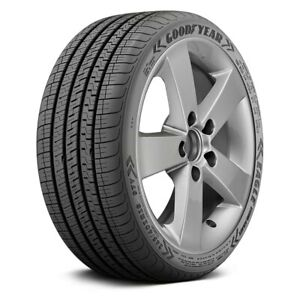 Goodyear Set Of 4 Tires 245 45zr18 T Eagle Exhilarate All Season Performance