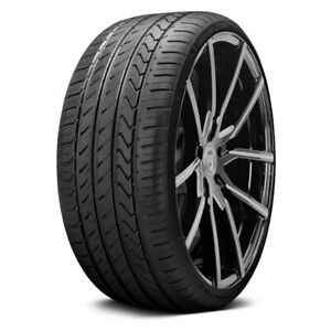 Lexani Tire 255 30zr21 W Lx twenty All Season Performance