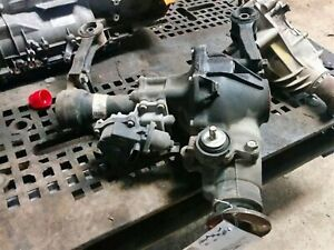 2001 2004 Toyota Tacoma Front Axle Differential Carrier 4 10 Ratio