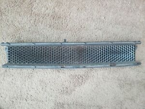 1970 70 Plymouth Gtx Center Grill Grille