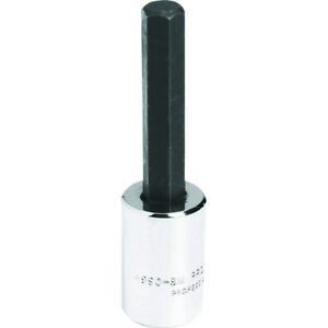 Proto 3 8 Hex Bit Socket 8 Mm J4990 8m 1 Each